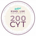 YTT KU 200 Badge Color